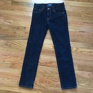 Boys Old Navy skinny jeans